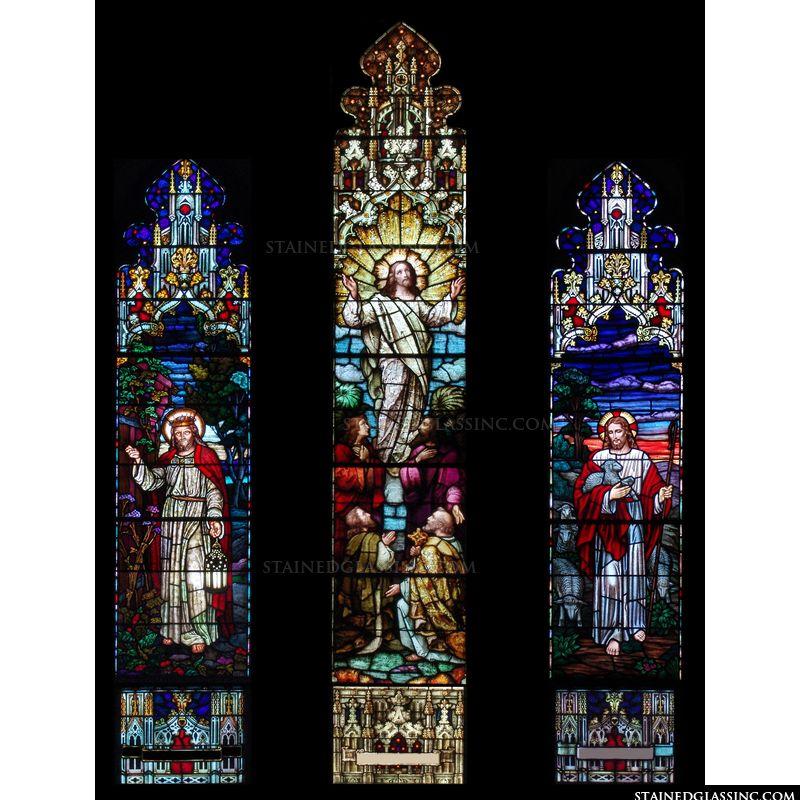 Christ Symbolic
