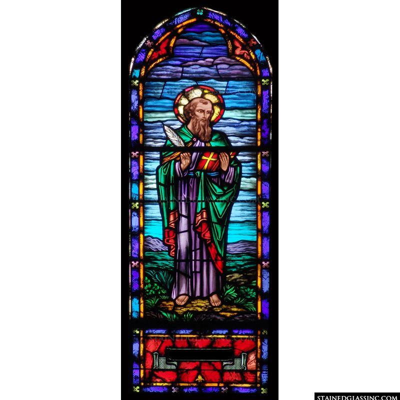 The Evangelist Saint Matthew