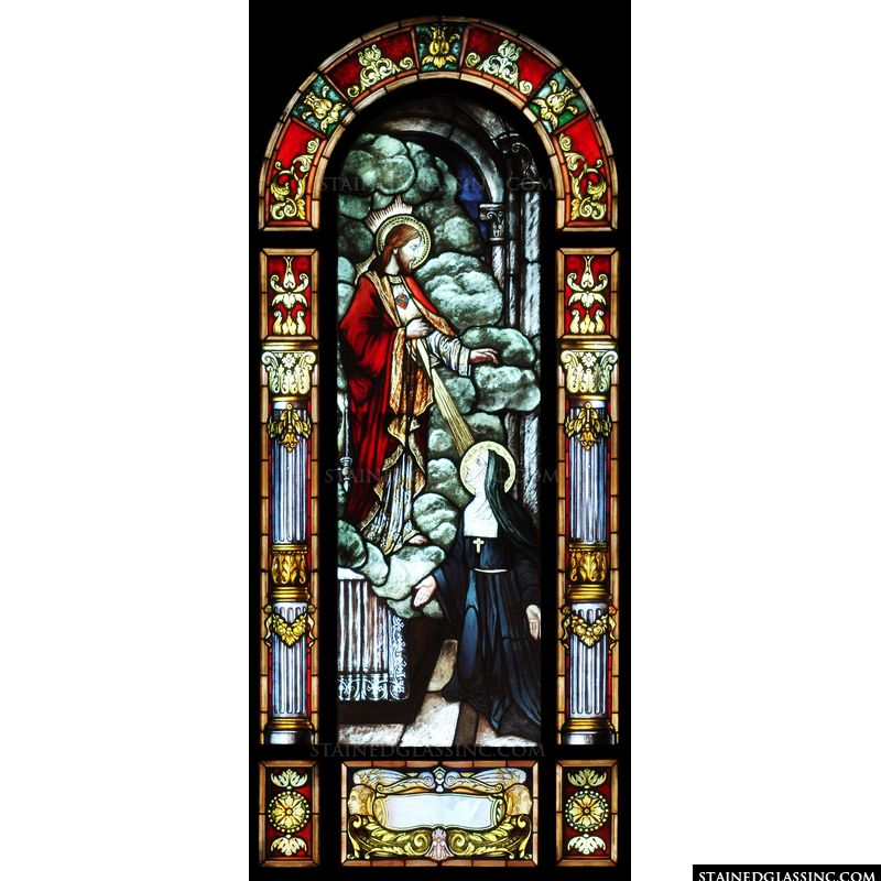 Revelation to St. Margaret Mary Alacoque