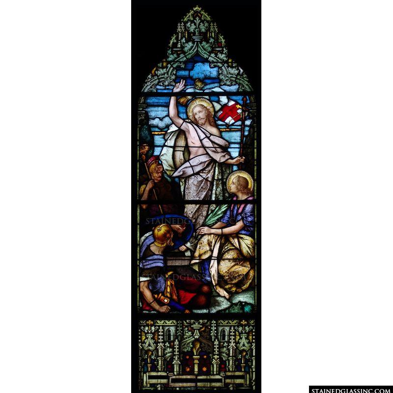 Glorious Resurrection