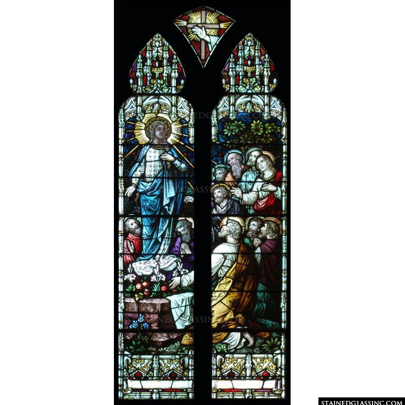 Virgin Mary's Assumption