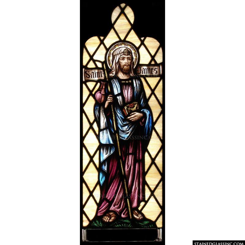St. James the Apostle