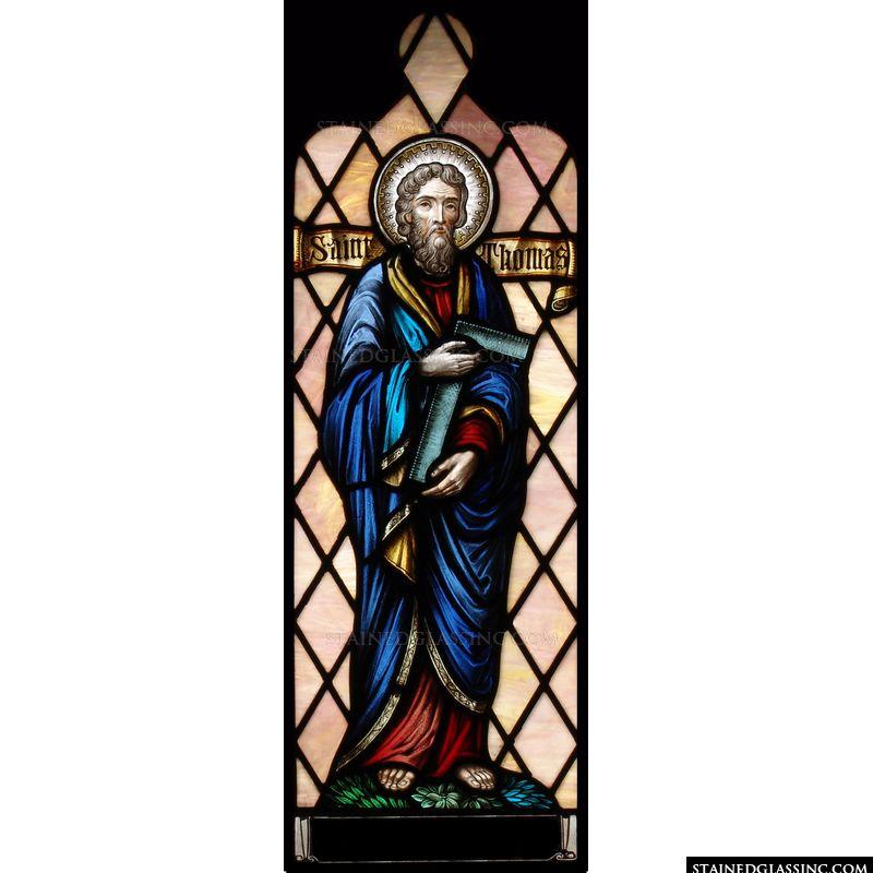 The Apostle Saint Thomas