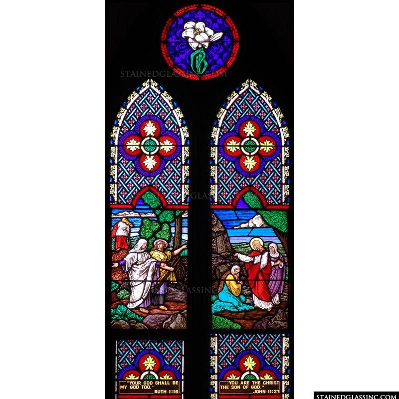 Gothic Resurrection