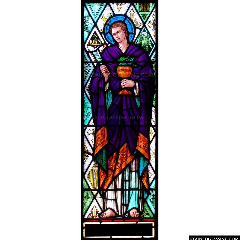 Saint John the Teacher