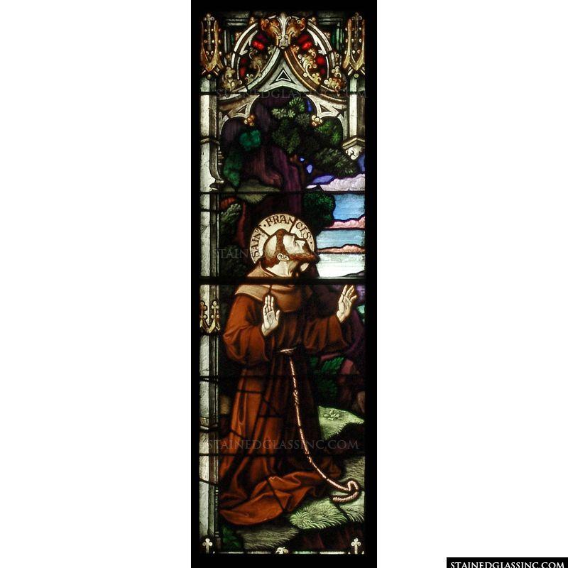Saint of Assisi