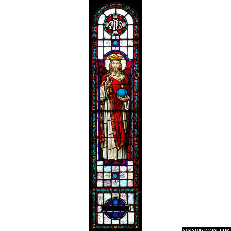 Jesus as King