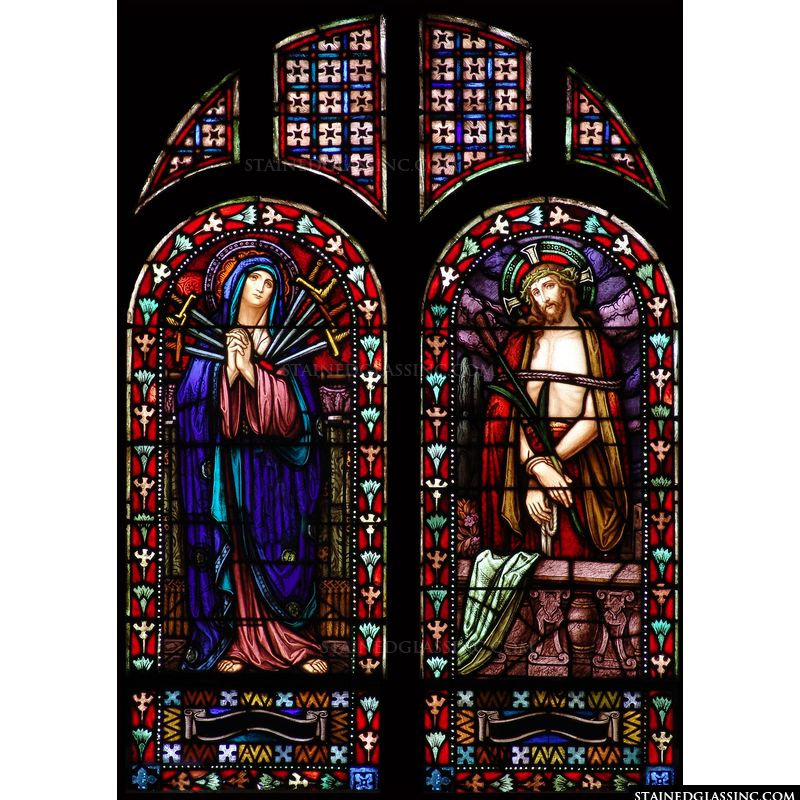 Passion of Mary and Death of Christ