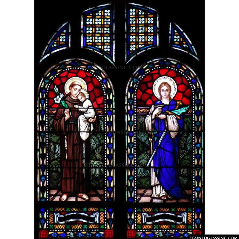 The Loving Saints