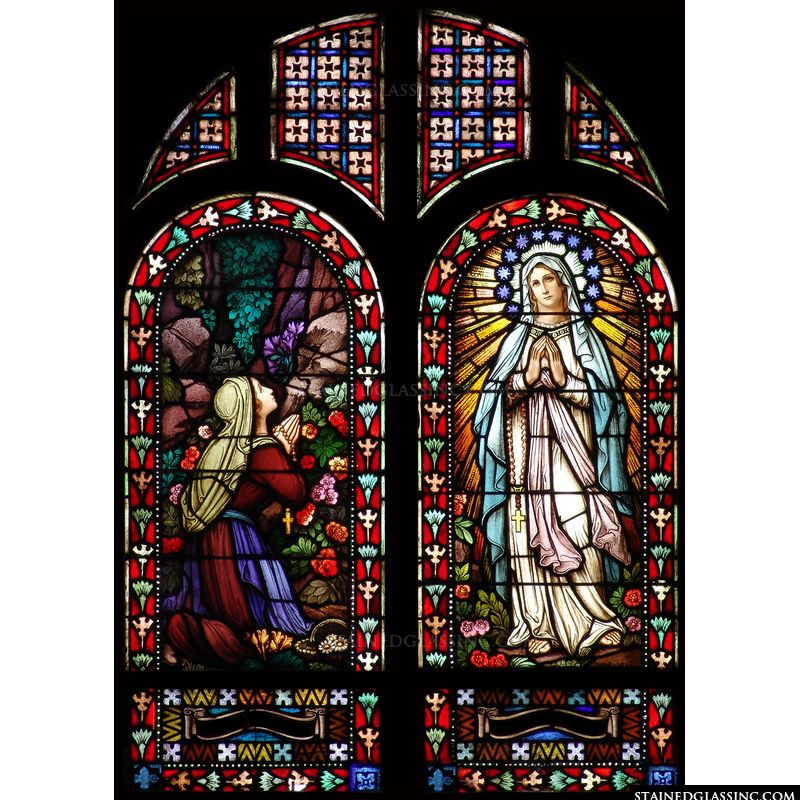 A Prayer and Our Lady
