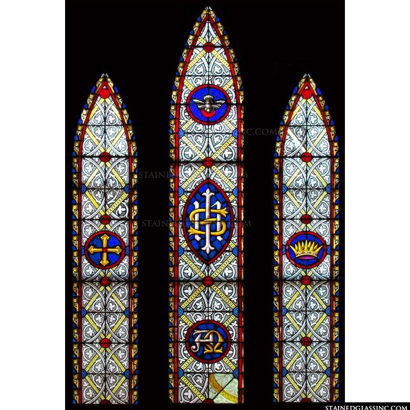 Shining Symbols of Faith