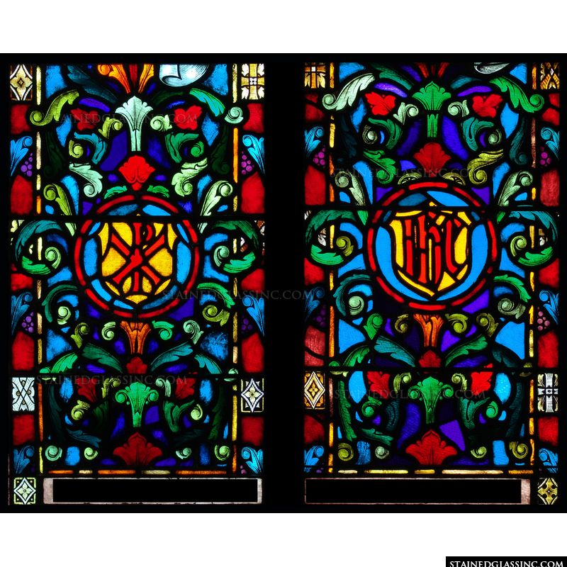 Christian Art Symbolism