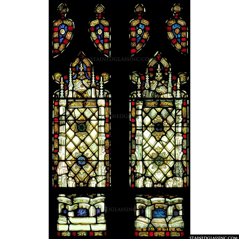 Gothic Design of Breathtaking Beauty