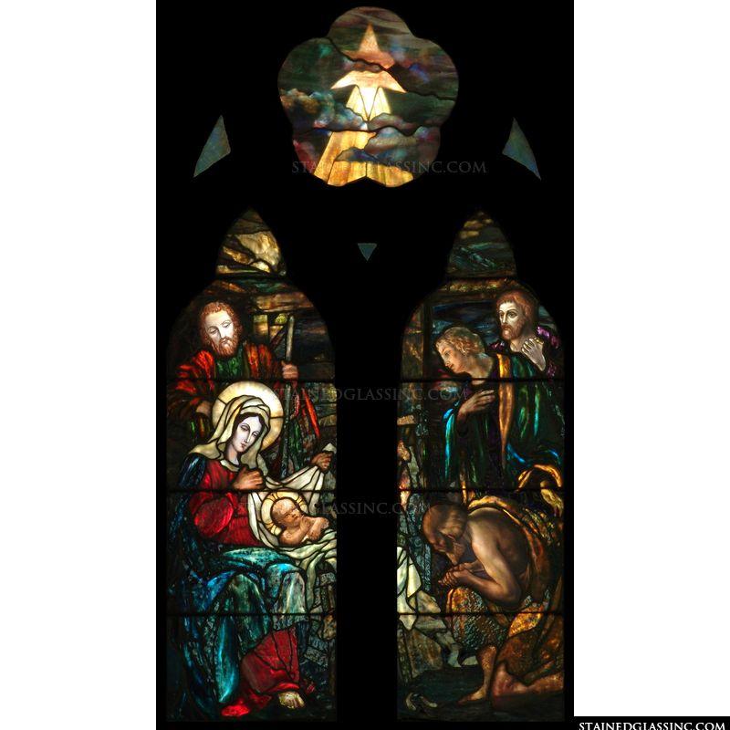 Shining Star of Bethlehem
