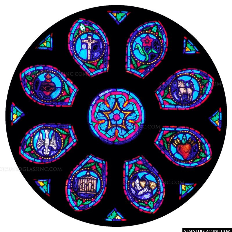Clustered Symbols of Faith