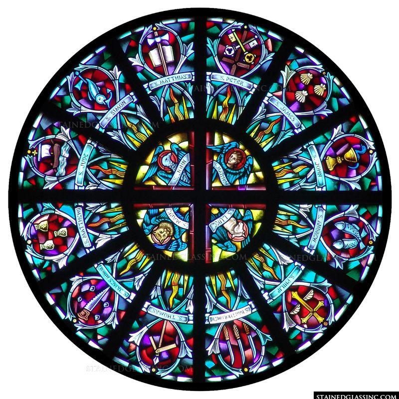 Symbols and Saints