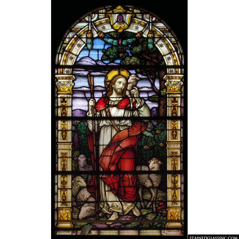 Holy Shepherd