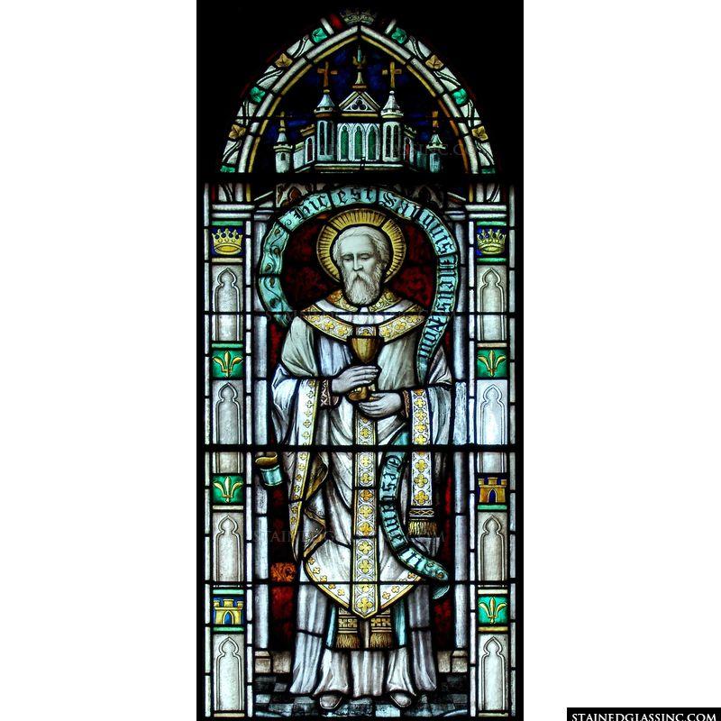 The Sanctity of Saints