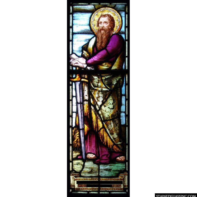 St. Paul, an Apostle of Christ