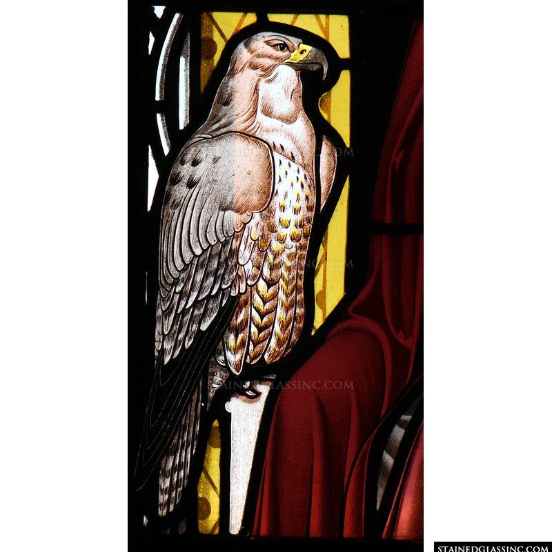 Stately Hawk