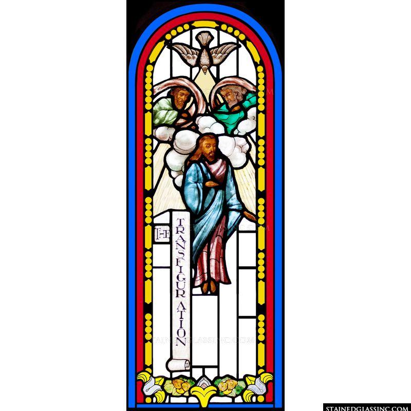 Transfiguration on the Mountain