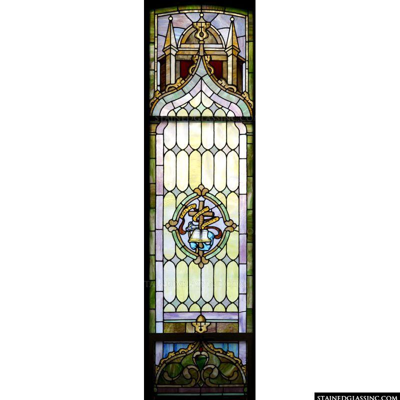 Christian Emblems of Faith and Devotion