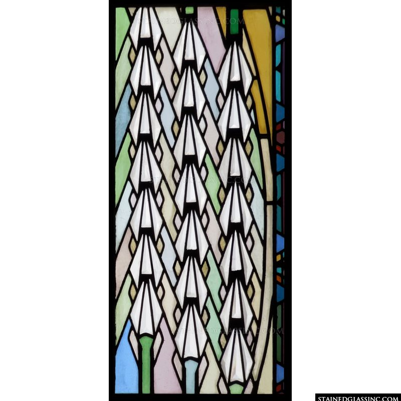 Stained Glass in America: Part 1– The People