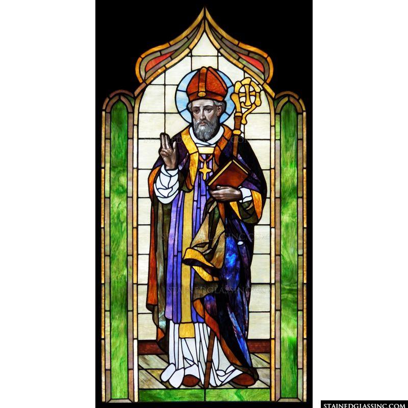 The Papal Saints