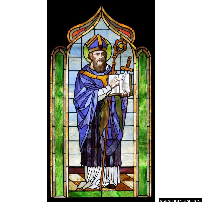 Saints of the Catholic Church