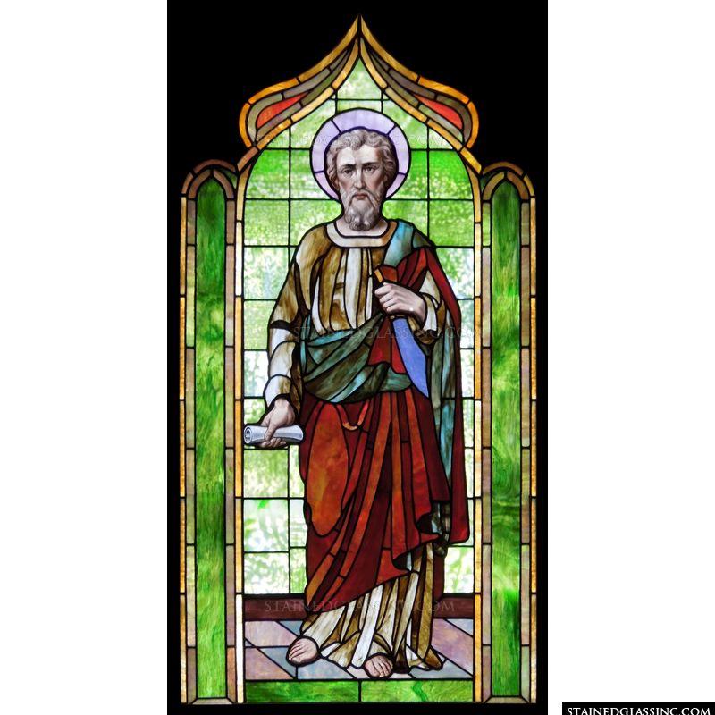 St. Barnabus