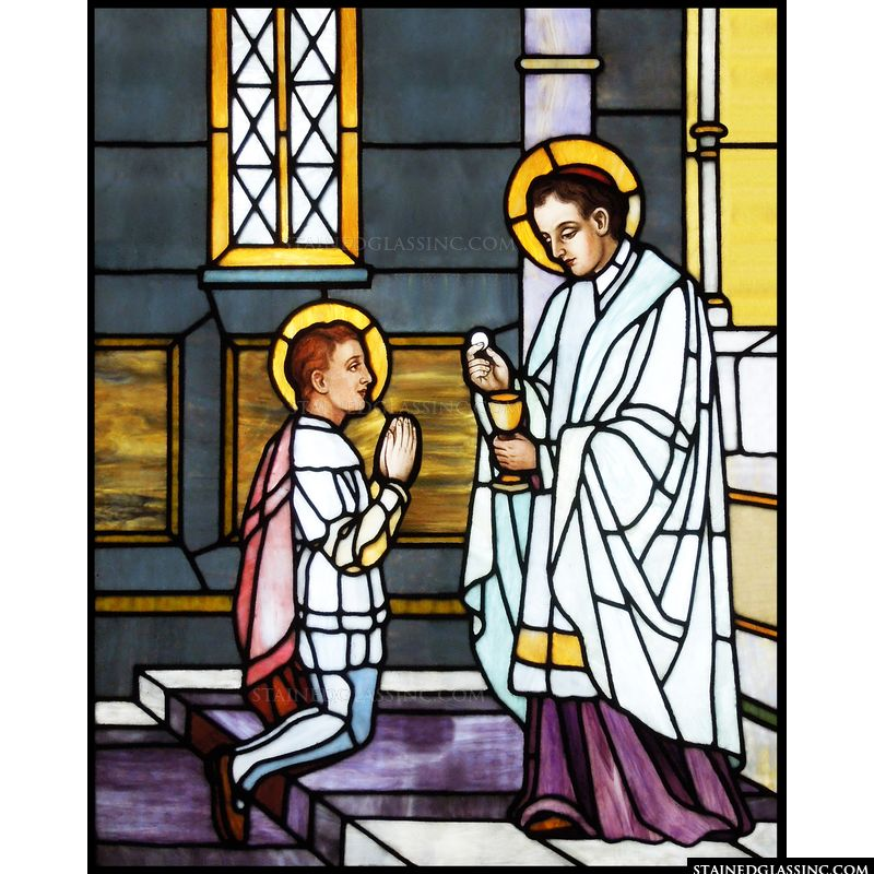 The First Communion
