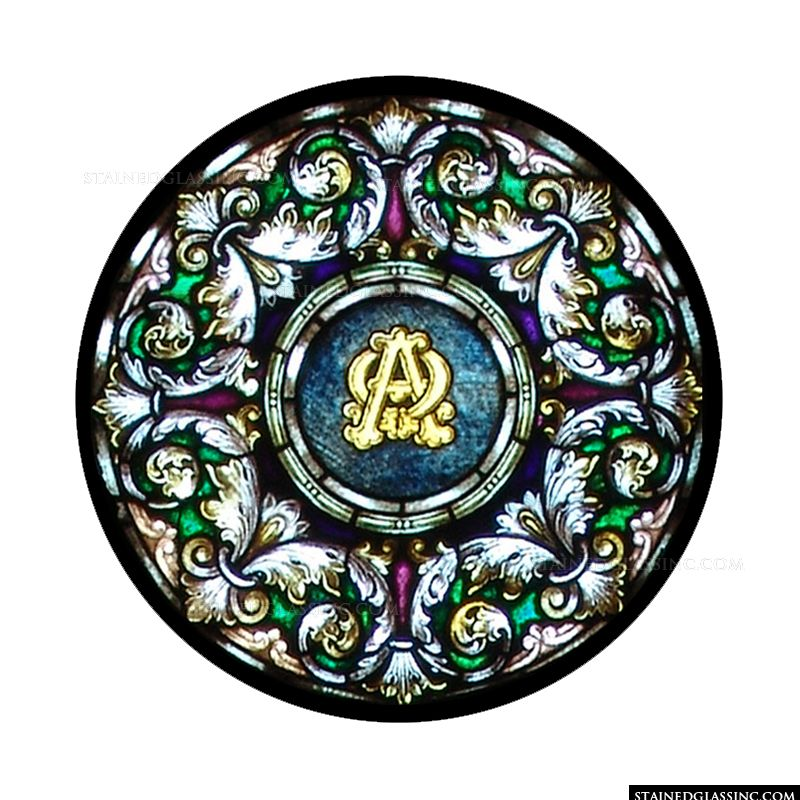Alpha and Omega Dial