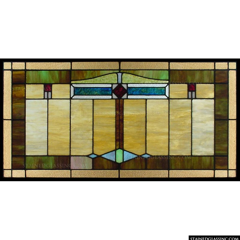 Multifaceted Transom