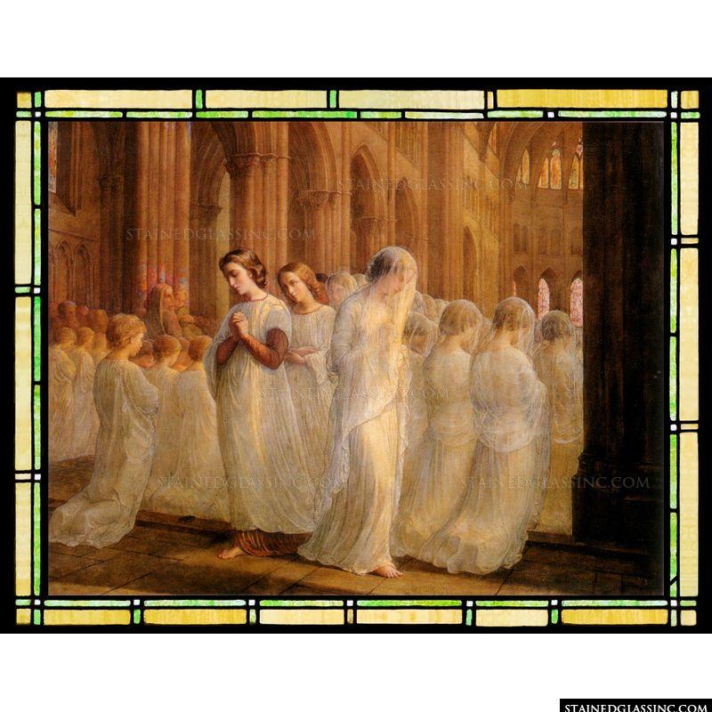 Le Poeme de l'ame - Premiere communion