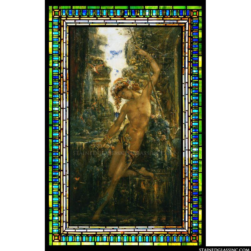 Moreau Narcissus