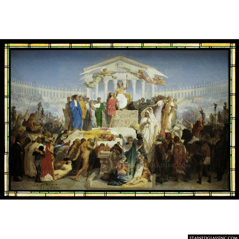 The Age of Augustus the Birth of Christ