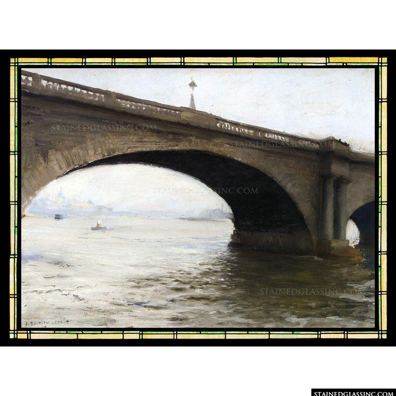 Un Pont de Londres