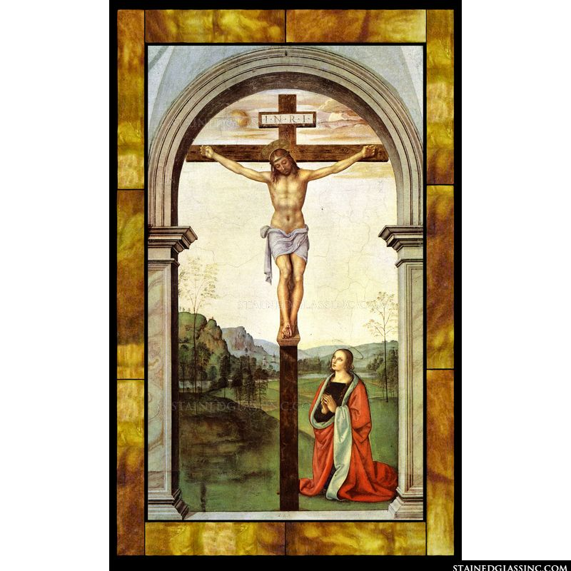 The Pazzi Crucifixion