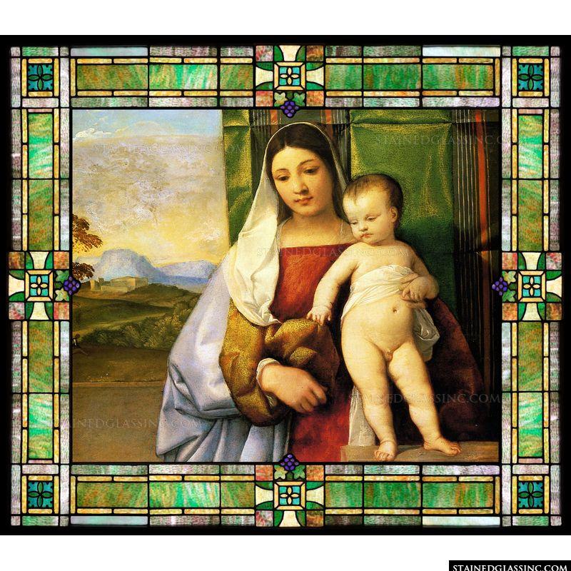 The Gipsy Madonna