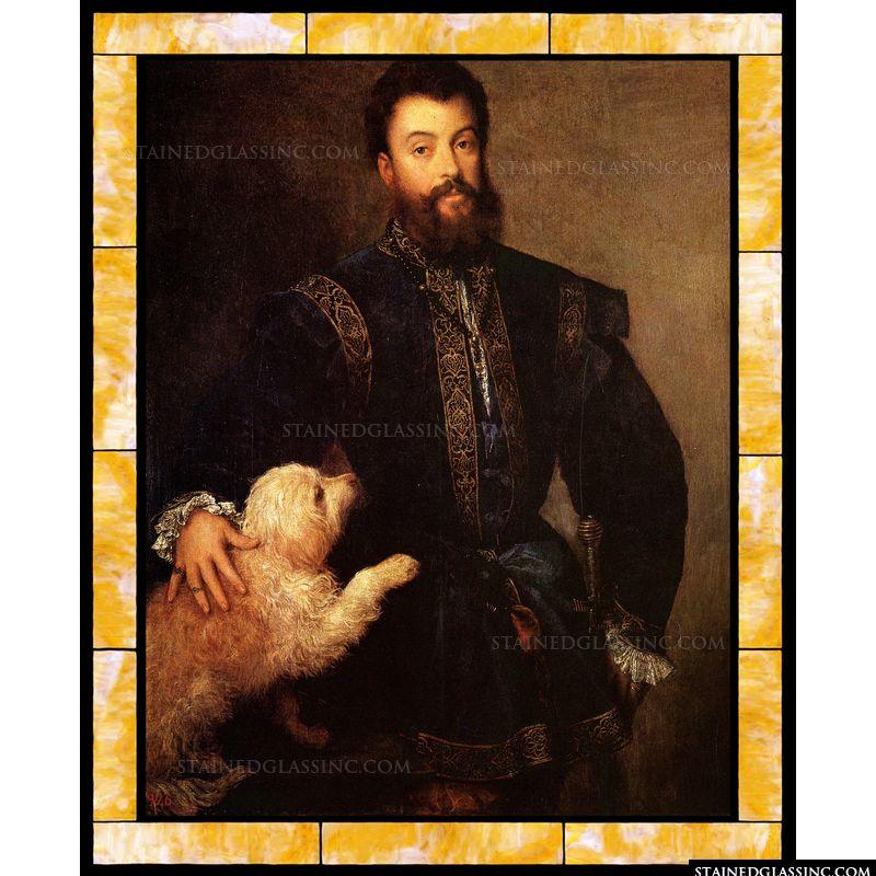 Federigo II Gonzaga