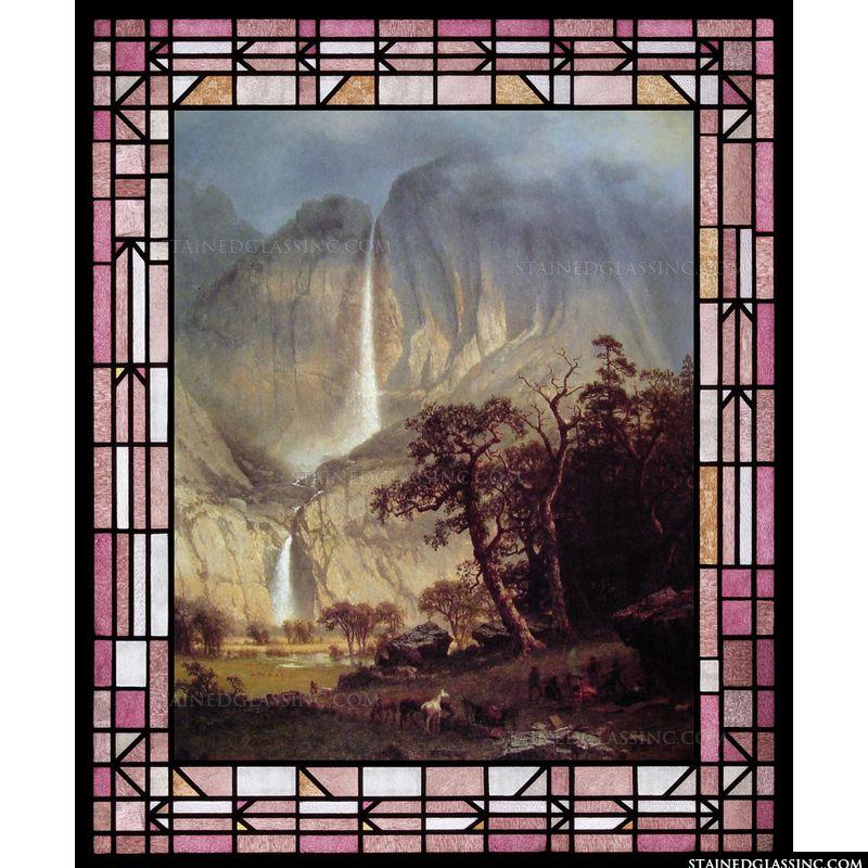 Cho-Looke the Yosemite Fall
