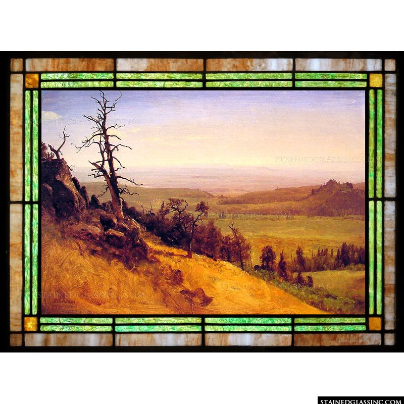 Nebraska Wasatch Mountains