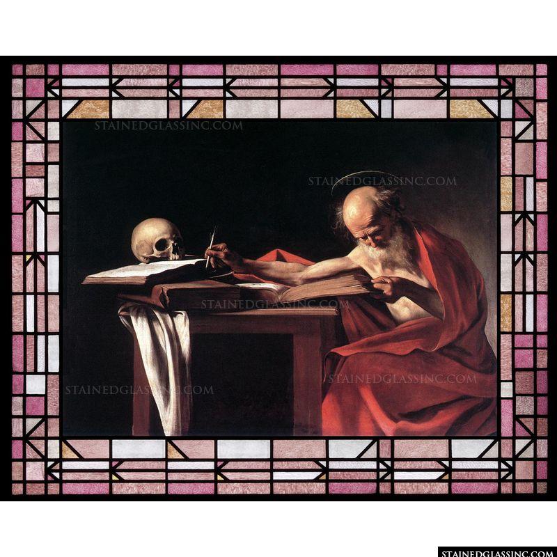 St. Jerome (Borghese)