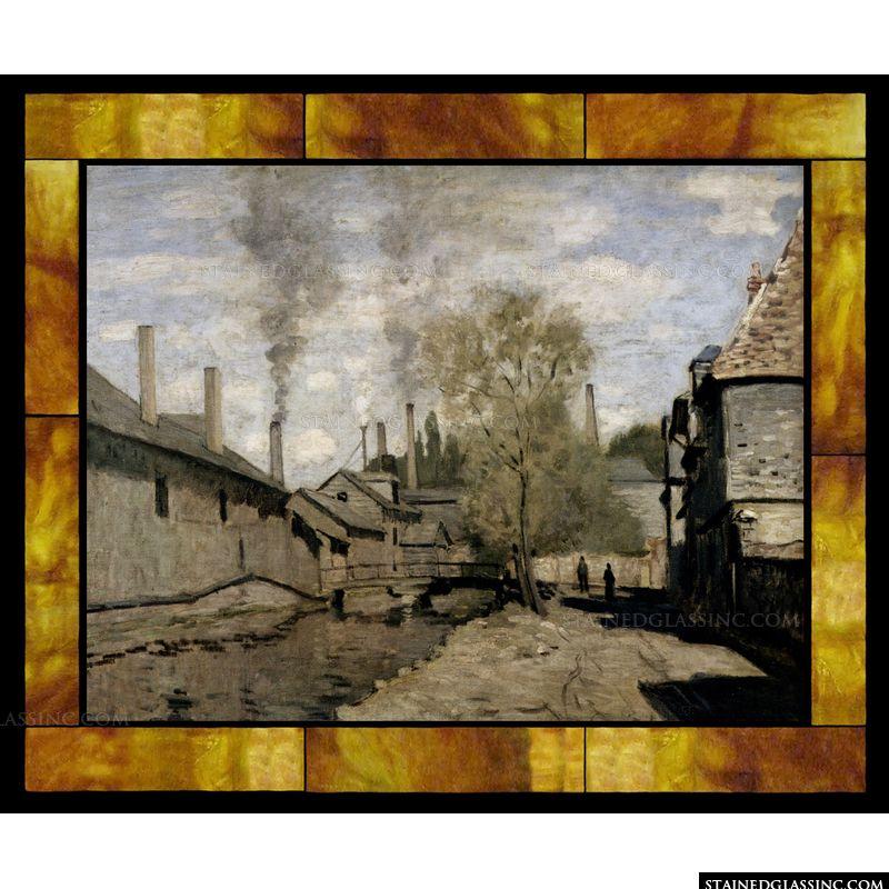 The Stream of Robec Rouen