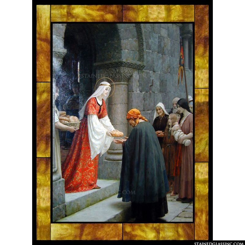 The Charity of St. Elizabeth of Hungary