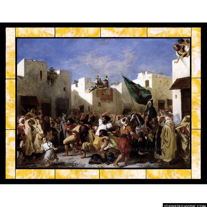 The Fanatics of Tangier