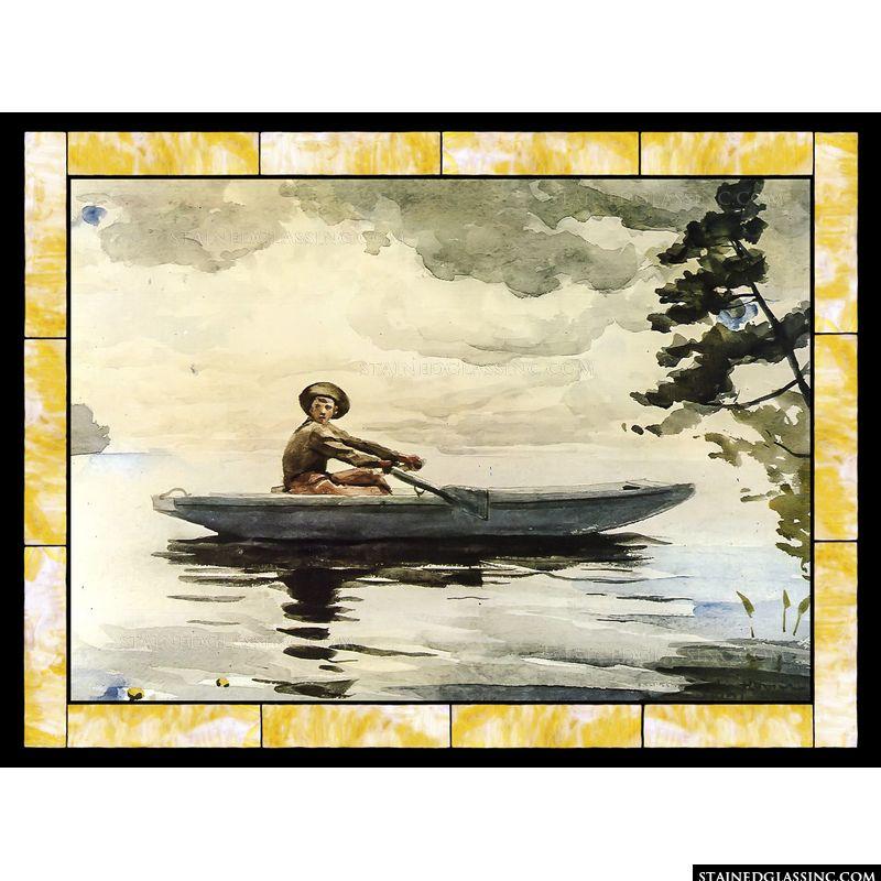 The Boatsman