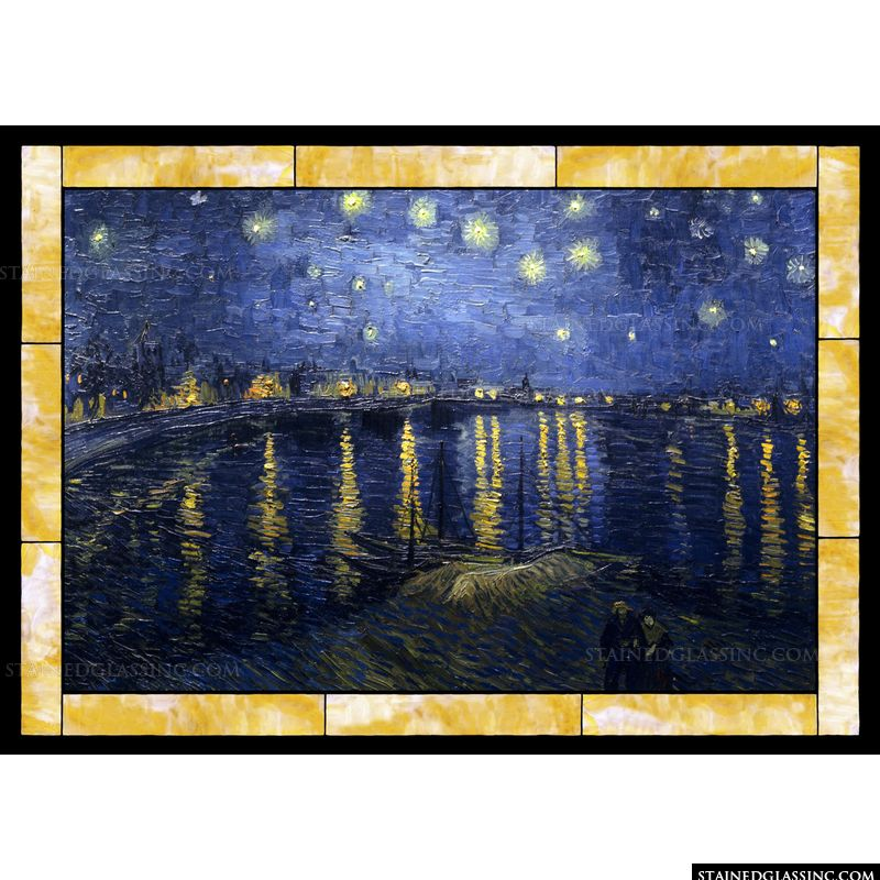 essay on starry night van gogh A full and in depth appreciation of vincent van gogh's aesthetics entails a comprehensive insight of the principles behind art and philosophical foundation.