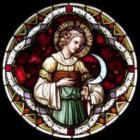 Saint Notburga