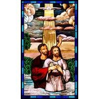 Bright Light Baptism